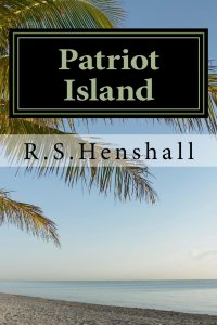 Ptriot Island